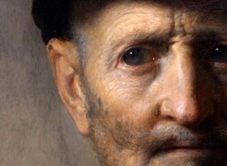 24 Marzo – il ritratto nell'arte
