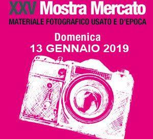 XXV MOSTRA MERCATO