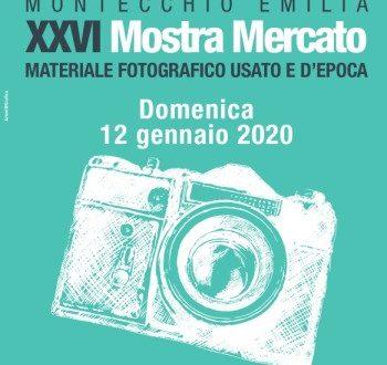 XXVI MOSTRA MERCATO FOTOGRAFICO